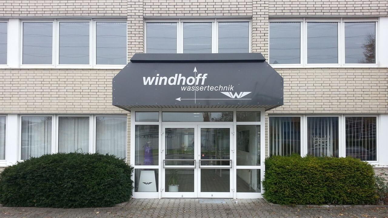 Windhoff Wassertechnik
