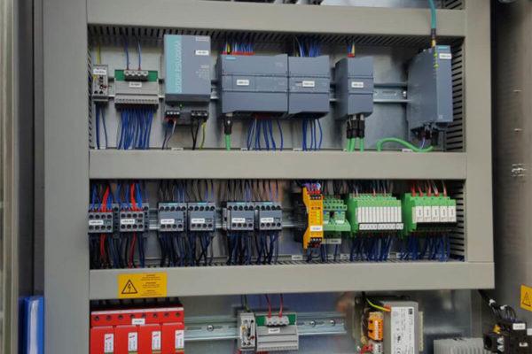 Elektrotechnische Ausrüstung 11.50.09